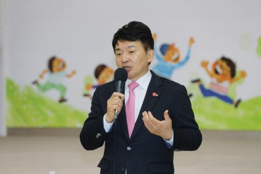 원희룡 제주지사 [연합뉴스]
