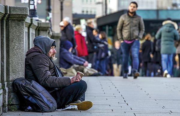 폐지 줍는 노후 걱정 느는 독일 #시사IN
