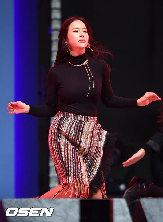 [사진]백지영,'섹시퀸의 귀환'