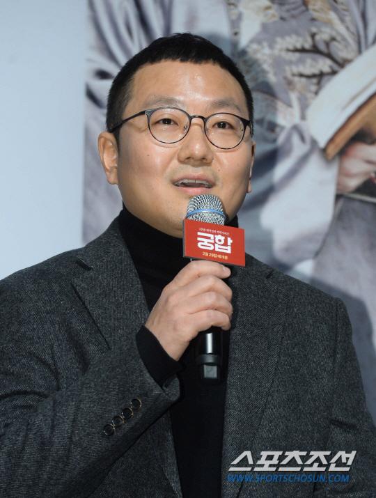 """'궁합' 감독 """"정치 다룬 기존 사극과 차원 달라..새로운 사극 자신"""""""