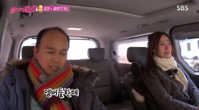 """'불청' 강수지 """"김국진과 성격 달라도 성향 비슷해"""""""