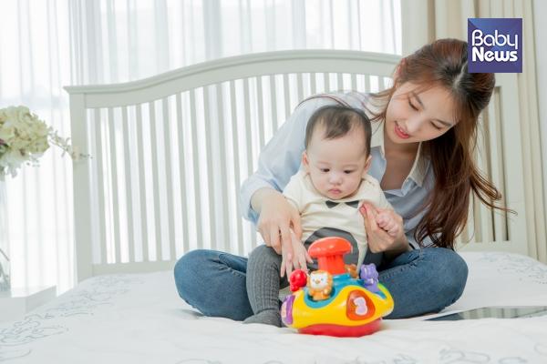 0~3세 두뇌 발달, 부모가 놓치면 안 되는 것은?