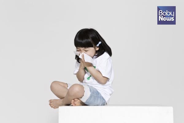 연령별로 살펴보는 우리 아이 비염관리법