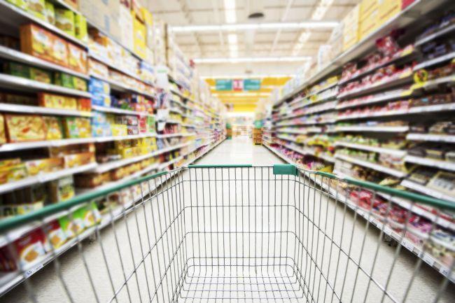 만두, 어묵, 즉석밥 등 가공식품 가격이 줄인상하고 있다.