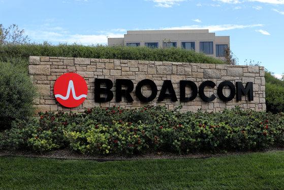 싱가포르에 본사를 둔 브로드컴. 원래 미국기업이었지만 2016년 싱가포르 아바고에 인수됐다. [로이터=연합뉴스]