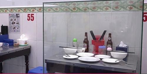 오바마 전 미 대통령이 식사했던 베트남 분짜 식당 [VN익스프레스 영상 캡처]