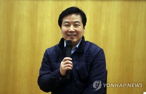 홍종학 중소벤처기업부 장관[연합뉴스 자료사진]