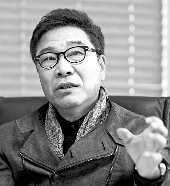 이수만 SM엔터 총괄 프로듀서