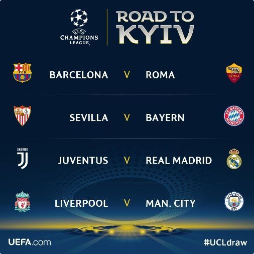 사진=유럽축구연맹(UEFA) 챔피언스리그