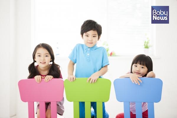 어린이집 적응, 아이들의 이중생활이 시작된다