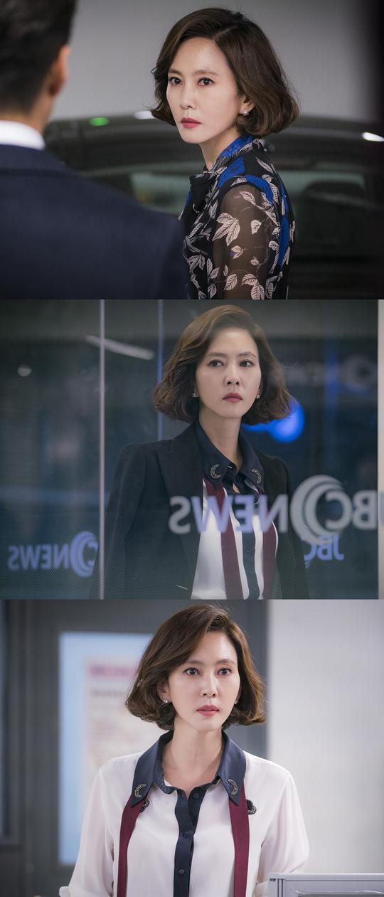 '미스티' 김남주, 우리를 사로잡은 명대사X명장면