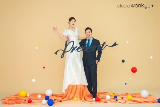 배우 한정원, 농구선수 김승현 신부 된다..5月 결혼 [공식]