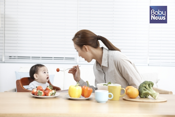 유아기 꼭 필요한 영양소, 꼭 챙겨주세요