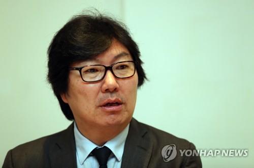 장 뱅상 플라세 전 프랑스 국가개혁장관 [연합뉴스 자료사진]