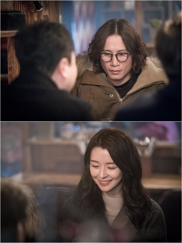 '나의 아저씨' 송새벽 나라