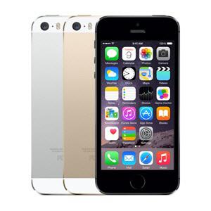 터치 아이디 방식의 인증이 처음 도입된 애플 아이폰 5S   /사진제공=애플
