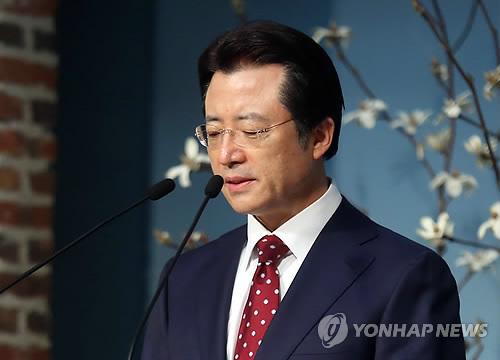 사랑의교회 오정현 담임목사 [연합뉴스 자료사진]