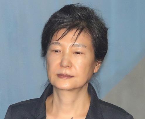 박근혜 전 대통령[연합뉴스 자료사진]