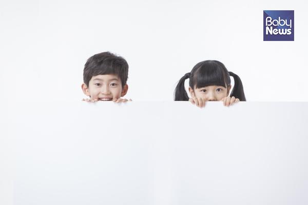 낯가림이 심한 아이, 어떻게 해주면 좋을까요?