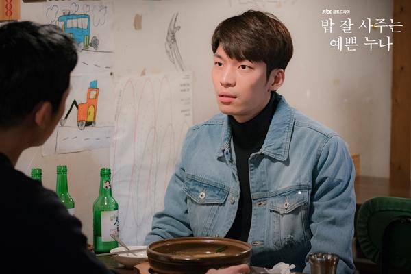 Resultado de imagem para Wi Ha Joon