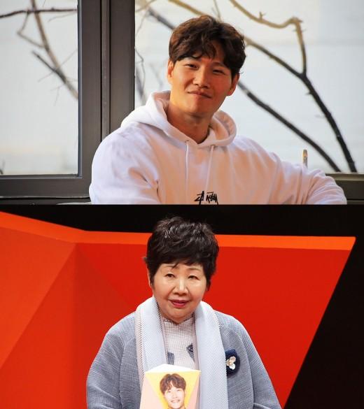"""[TV@픽] '미우새' 김종국, 母 분노케 한 데이트 """"저러니 장가를 못 가"""""""