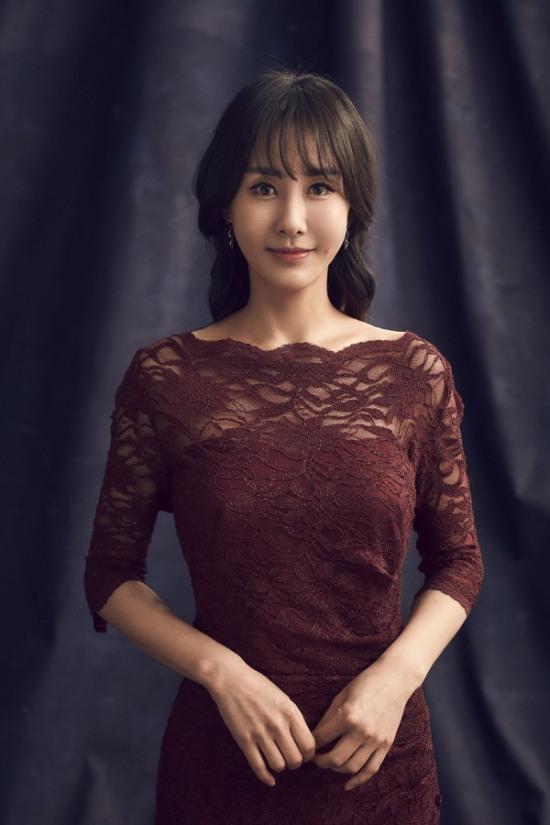 뮤지컬배우 윤공주(사진=오디컴퍼니 제공)