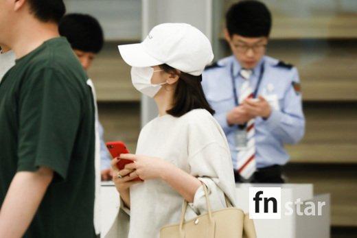 [포토] 송혜교, 아무도 모르게 고요히