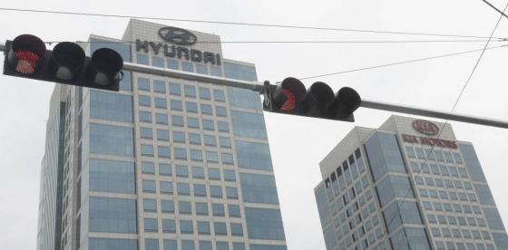 서울 서초구 현대자동차 본사의 모습. /사진=뉴시스