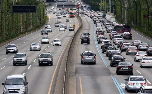 [단독] 경부고속도 市구간 제한속도 낮춘다 | 인스티즈
