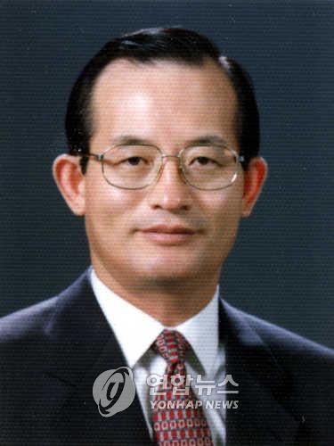 신명호 전 아시아개발은행(ADB) 부총재 [연합뉴스 자료사진]