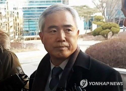 양부남 강원랜드 채용비리 수사단장 [연합뉴스 자료사진]
