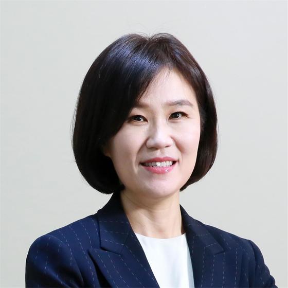 윤미경 전 사무국장
