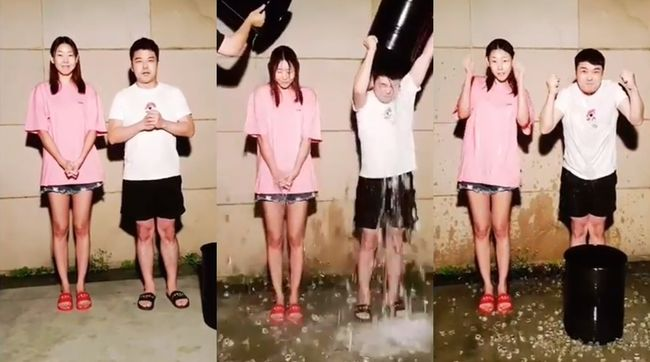 <p>Jun Hyun-moo Han Hye-jin couple in public romance participated in 2018 Ice Bucket Challenge.</p><p>Jun Hyun-moo released a picture taken on his own instagram participating in Han Hye-jin and ice bucket challenge on the 2nd. Jun Hyun - moo and Han Hye - jin in the released video are standing side by side in T - shirts and shorts.</p><p>Jun Hyun-moo said, In 2018, the seventh anniversary of Seung Mr. Park Seung-il of the Lou Gehrig patients patients and Sean was met, the year when the land of the first domestic Lou Gehrig specialty hospital was prepared Lou Gehrig Juan Family members Himune Shigo Fighting Hushigiru wish, I said.</p><p>Han Hye-jin briefly added, I would like to ask for more interest and love support for your Lou Gehrig Pioneers from now on. Then they went on ice water and shouted Fighting.</p><p>Jun Hyun-moo took over the baton 84, im waterworks, block non-park / kyon, Han Hye-jin cited Zhang Yunz, Yi Hyun, hehejong.</p><p>Former Sean announced the departure of 2018 Ice Bucket Challenge via their SNS last month. Sean and a lot of stars such as Dukki Sword, Daniel Henny, Girls Generation Swimming Soho Hyun, Yo Jing, Guakdong Young, Zion, Lee Jun Nok, Bakunare, Kim So-hyun and many other stars participate in the ice bucket challenge and have a good impact continuing. Especially Jun Hyun-moo and Han Hye-jin who were nominated by Lee Xion and Baknare participated in the first couple and attracted even more attention. [Photo] Jun Hyun-moo Instagram</p><p>Jun Hyun-moo Instagram</p>