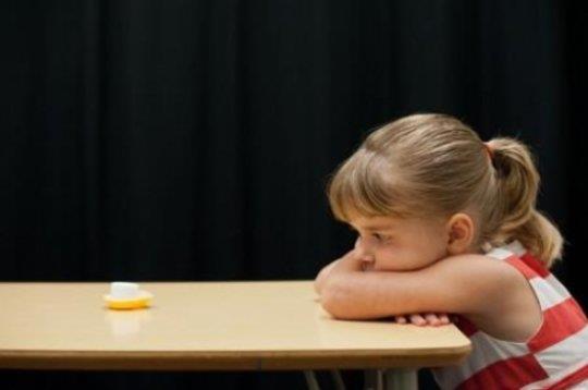 아이가 혼자 빈방에 있을 때 식탁에 있는 마시멜로를 먹지 않고 참는다면 나중에 1개 더 보상을 주는 '마시멜로 실험'은 아직도 교육학, 심리학 분야에서 널리 인용되고 있다. 이 실험은 마시멜로를 먹지 않고 참는 아이들이 나중에 학교 성적도 좋고 사회 적응력이 우수하다는 것, 즉 '인내심=미래의 성공'이라는 공식을 만들어 냈다. 그런데 최근 뉴욕대, UC어바인 공동연구팀이 마시멜로 실험을 재현한 뒤 기존 실험 설계와 결론에 문제가 있다는 연구 결과를 발표했다. 미국 로체스터대 제공