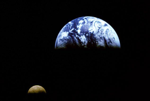 사진=NASA