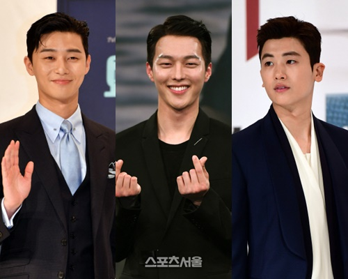Park Seo Joon Jang Ki Yong And Park Hyung Sik A Cautionary Note