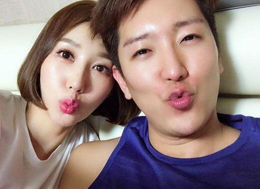 /사진=민지영 인스타그램