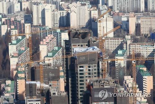 서초구 반포동  [연합뉴스 자료사진]