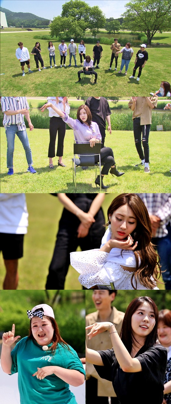 <p>Actor Son Dam - bi recreates his own hit mad chair dance.</p><p>Son Dam-bi participated in the recording of SBS Running Man which was recently done for the first time in 8 years and received the cheers of the members.</p><p>Son Dam - bi who attracted his eyes with a talking way and a rough attraction from the opening talk made a mad from dance mission to a crazy crucible for a chair dance roll recording showcase.</p><p>Her performance which he could not see easily by acting as an actor recently diverged the sexy charm as if reproducing the stage 10 years ago as it was. Besides, Son Dam-bi showed off rival Kemi ripping early while shooting friendly Lee Kwang-soo who appeared together in the movie Detective: Returns. Lee Kwang-soo invited us to laugh by exposing as the strongest person among those I know.</p><p>Meanwhile, on the recording of Running Man of this day, following the Son Dam-bi, the actor Seo Eun-soo, the comedian Lee Guk-joo, Nine Musik Accounting appeared and showed off the power of hot dancing. Actor Seo Eun-soo acting as entertainers first appearance attracted attention with dull perfection Alien ho dance per person, Sexy icon accounting uses ground floor new concept sexy dance . In addition, the comedian Lee Guk-joo called idol dance vending machine is a story behind the atmosphere that led the way with complete cover dance reacting to all songs.</p><p>Broadcast on June 17</p>