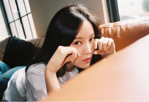 <p>Hyomin from T-ara has released up-to-date information.</p><p>Hyomin posted a picture on his Instagram afternoon on the 20th.</p><p>Hyomin in the picture is lying on the sofa and is posing. Beautiful looks like dolls attract sight.</p><p>The netizens who saw this are Boy s reactions such as genuine beautiful How are you doing? Hyomin want to come back.</p>
