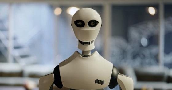 아바타 로봇 '모델H'/사진=텔레이그지스턴스