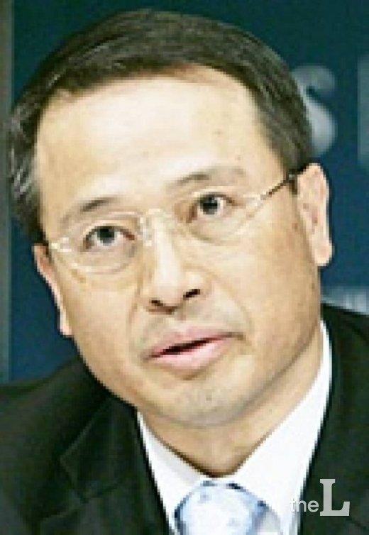 김규현 전 청와대 국가안보실 제1차장 겸 외교안보수석