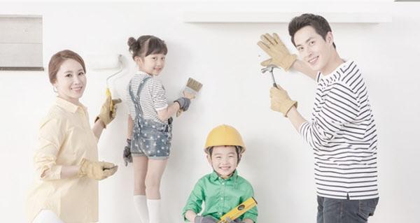 가족의 라이프 스타일과 향별 아파트 특징을 잘 파악하면 굳이 남향집을 고집할 필요가 없다. /클립아트코리아