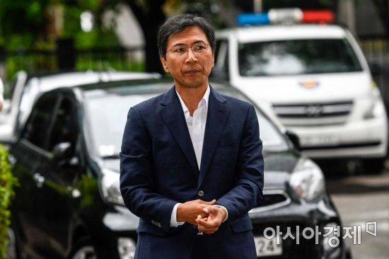"""""""안희정은 왕, 거역하기 힘들었을 것"""" 세 번째 재판서 김지은 동료의 증언"""