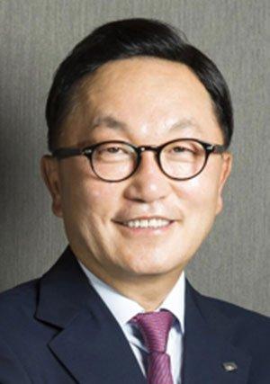 박현주 미래에셋 회장