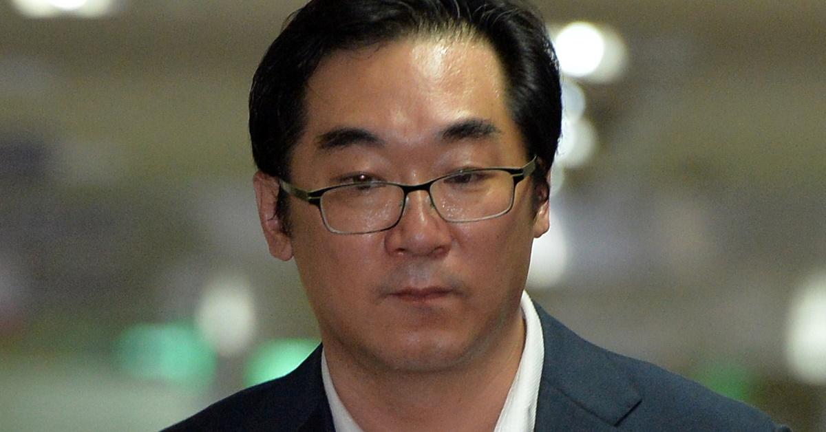 """[단독]""""민중은 개·돼지"""" 나향욱, 징계 완화에도 또 이의 제기"""