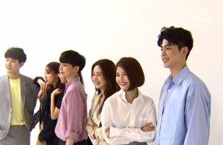 [인터뷰]다시 뭉친 '하트시그널2'