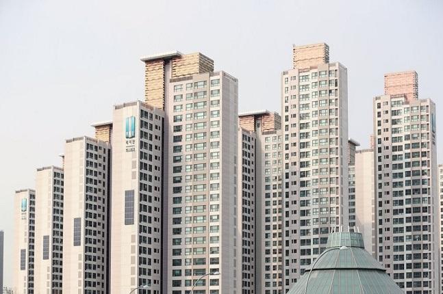 서울 서초구 반포동 래미안 퍼스티지 단지 모습.ⓒ연합뉴스