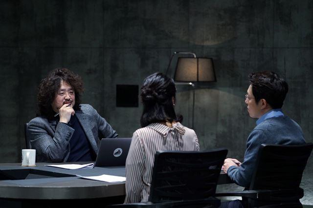 SBS 시사예능프로그램 '김어준의 블랙하우스'가 7개월 만에 폐지된다. SBS 제공