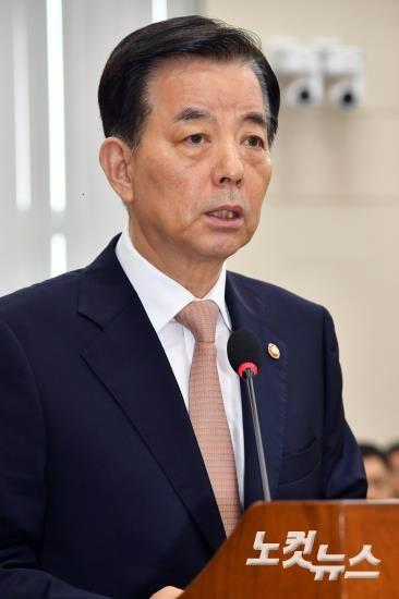 한민구 전 국방부 장관 (사진=자료사진)
